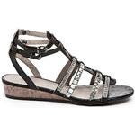 Gruna Sandály dámská letní obuv E0016e21 Gruna