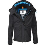 Superdry Outdoorjacke nautical navy