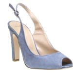 Baťa Půvabné sandály ve svěží barvě