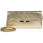 Diane von Furstenberg Leather Mini Shoulder Bag