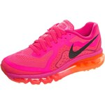 Nike Performance AIR MAX 2014 Laufschuh Dämpfung hyper pink/black/crimson bright magnet