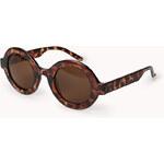 FOREVER21 F1312 Retro Round Sunglasses