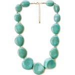FOREVER21 Sleek Stone Necklace
