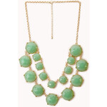 FOREVER21 Old Glam Layered Necklace