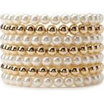 FOREVER21 Classic Bead Bracelet