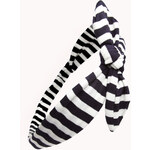 FOREVER21 Iconic Striped Headwrap