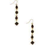 FOREVER21 Delicate Drop Earrings