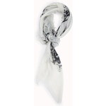 FOREVER21 Baroque Scarf