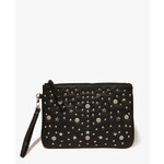 FOREVER21 Star Studded Clutch