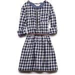 FOREVER21 girls Gingham Plaid Dress (Kids)