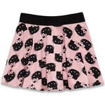 FOREVER21 girls Hello Kitty Skater Skirt (Kids)