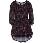 FOREVER21 girls Quirky Heart Top (Kids)