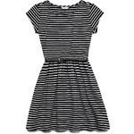 FOREVER21 girls Totally Sweet Striped Dress (Kids)