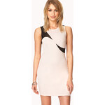 FOREVER21 Forget-Me-Not Bodycon Dress