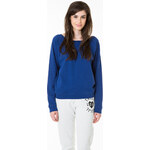 Tally Weijl Blue Boxy Fit Sweater