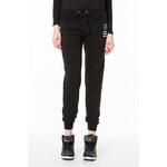 Tally Weijl Black Sweat-Pants