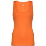 Tally Weijl Orange Basic Vest Top