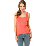 Tally Weijl Coral Basic Vest Top