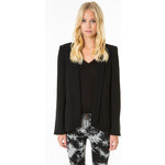 Tally Weijl Black Tailored Blazer
