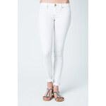 Tally Weijl White Basic Skinny Pants
