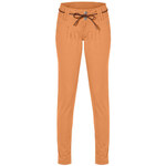 Tally Weijl Orange Belted Chino's