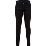 Tally Weijl Black Skinny Ankle Grazer Pants