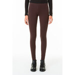 Tally Weijl Brown Leggings