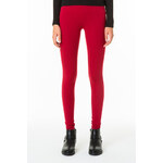 Tally Weijl Vibrant Red Basic Leggings