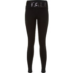 Tally Weijl Black Legging with Sequin Detail
