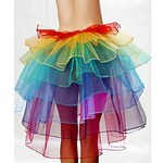 LightInTheBox Eve's NightWomen's Sexy Temptation Trailing Skirts Appeal