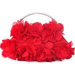 LightInTheBox Women's Stylsih Floral Chiffon Evening Bag