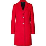Steffen Schraut Wool-Cashmere Coat