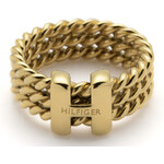 Tommy Hilfiger Rope Ring