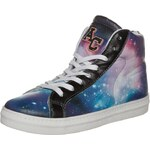 American College MILKY WAY Sneaker high night bleu