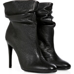 Burberry Shoes & Accessories Leather Blackmore Ankle Boots