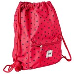 Gap Drawstring Backpack - Strawberry field