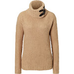 Ralph Lauren Black Label Cashmere Turtleneck Pullover