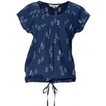 Nomads dámská fair trade bavlněná košile