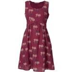 Nomads EDEN šaty růžové - Velikost oblečení pro dospělé: 10