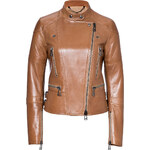 Belstaff Leather Hackthorn Biker Jacket