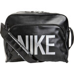 Nike Tasche HERITAGE AD TRACK BAG schwarz