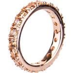 Bronzallure Ring beige