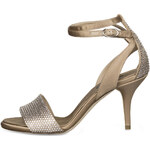 DOLCE&GABBANA Sandaletten beige