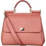 DOLCE&GABBANA Handtasche MISS SICILY LARGE pink
