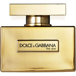 DOLCE & GABBANA FRAGRANCES THE ONE EDITION