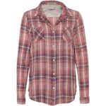 MAISON SCOTCH Bluse rot