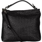 abro Hobo-Bag schwarz
