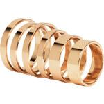 H&M 6er-Pack Ringe