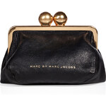 Marc by Marc Jacobs Leather Clutch