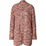 Missoni Wool Blend Open Front Cardigan